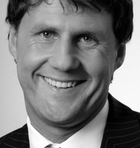 Achim Beißwenger, Stv. Vorsitzender der CTVA