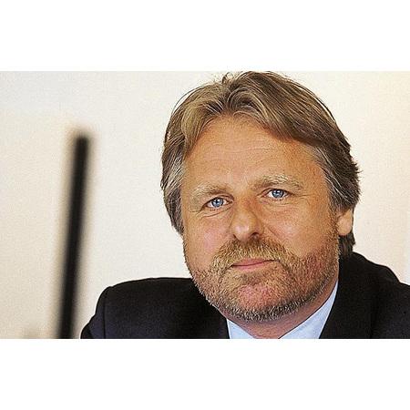 Manfred Hasenbeck konzentriert sich ab sofort verstärkt auf seine Rolle im Forum Corporate Publishing (FCP); Quelle: Hubert Burda Media