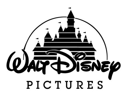 Logo Disney Pictures