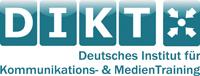 Logo Deutsches Institut für Kommunikations- und MedienTraining