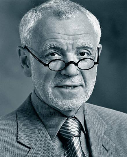 Dietmar Gaiser erhält Medienpreis