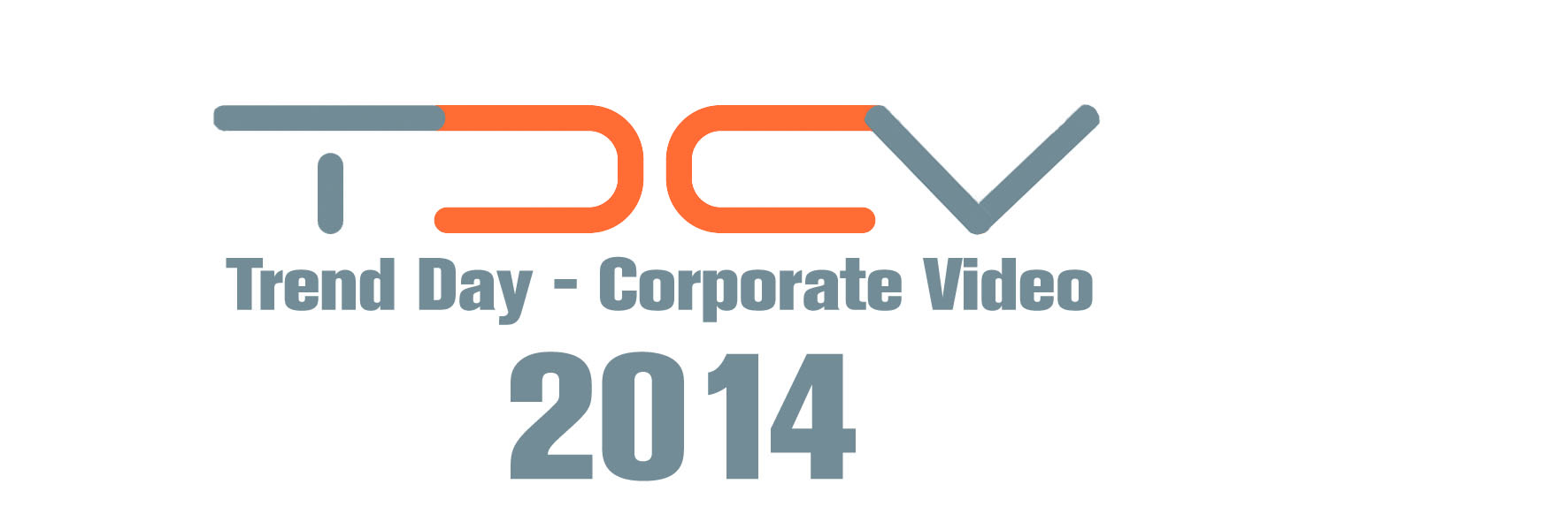 Logo Trend Day - Corporate Video