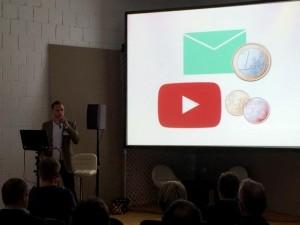 Fabian Schlömer, Sparkassen Finanzportal