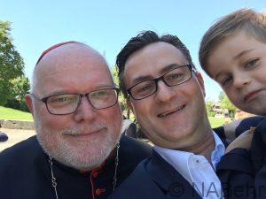 Reinhard Marx, Erzbischof und Kardinal